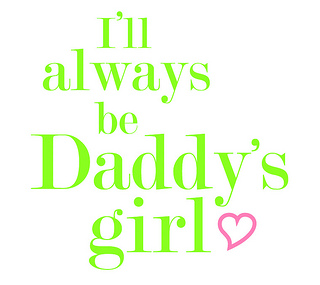 daddy girl 7-13